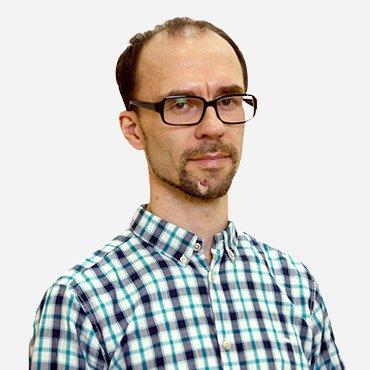 Бабенко Владимир Георгиевич - репетитор ЕГЭ и ОГЭ