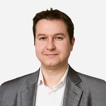 Баранов Евгений Викторович - репетитор ЕГЭ и ОГЭ