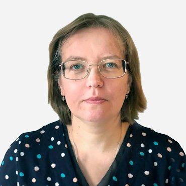 Чечеткина Регина Владимировна - репетитор ЕГЭ и ОГЭ