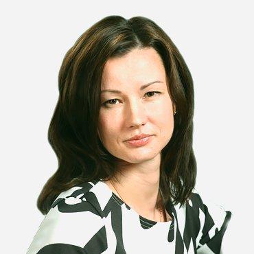 Фысина Ульяна Николаевна - репетитор ЕГЭ и ОГЭ