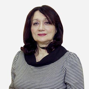 Горковенко Марина Юрьевна - репетитор ЕГЭ и ОГЭ