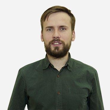 Гусев Алексей Алексеевич - репетитор ЕГЭ и ОГЭ