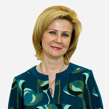 Кабак Марина Анатольевна - репетитор ЕГЭ и ОГЭ