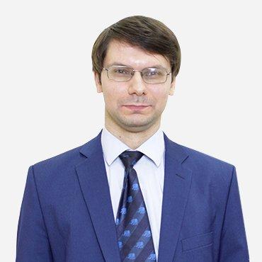 Каталиков Михаил Владимирович - репетитор ЕГЭ и ОГЭ