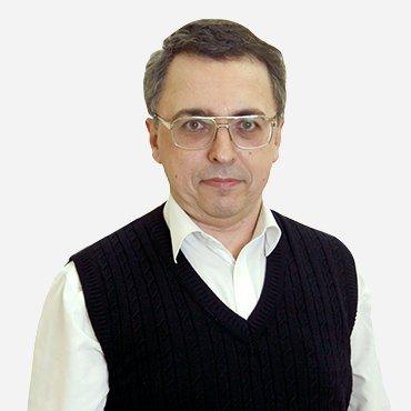 Коган Михаил Эдуардович - репетитор ЕГЭ и ОГЭ