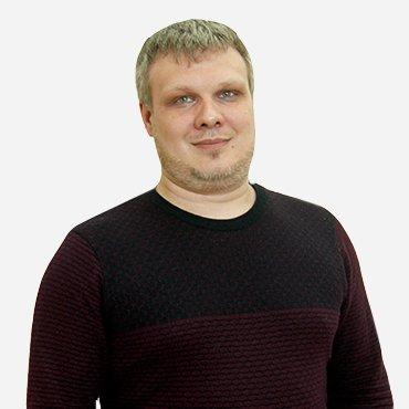 Кутузов Дмитрий Игоревич - репетитор ЕГЭ и ОГЭ