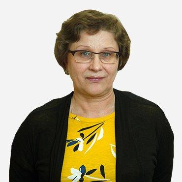 Некрасова Надежда Анатольевна - репетитор ЕГЭ и ОГЭ