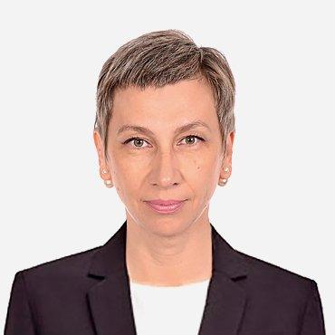 Плотникова Татьяна Владимировна - репетитор ЕГЭ и ОГЭ