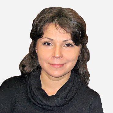 Прощина Юлия Васильевна - репетитор ЕГЭ и ОГЭ