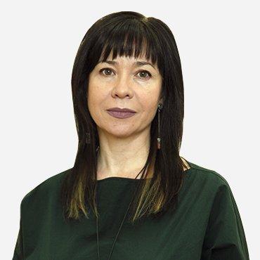 Растатуева Светлана Геннадиевна - репетитор ЕГЭ и ОГЭ