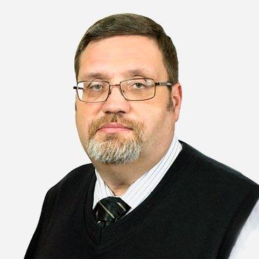 Рогожкин Василий Алексеевич - репетитор ЕГЭ и ОГЭ