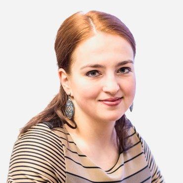 Рудаковская Полина Григорьевна - репетитор ЕГЭ и ОГЭ
