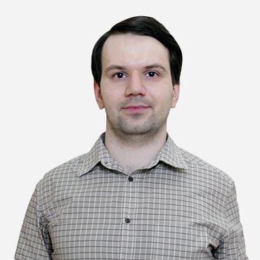 Шустров Ярослав Олегович - репетитор ЕГЭ и ОГЭ