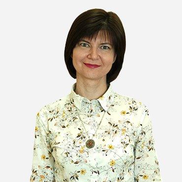 Титорова Наталья Павловна - репетитор ЕГЭ и ОГЭ