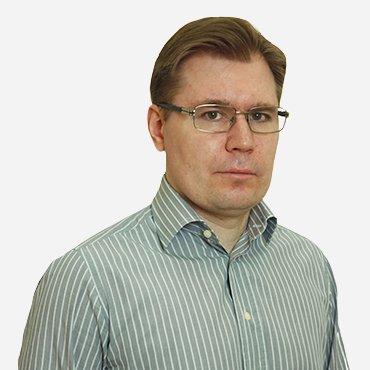 Волобуев Вадим Вадимович - репетитор ЕГЭ и ОГЭ