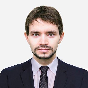 Вушняков Евгений Валерьевич - репетитор ЕГЭ и ОГЭ