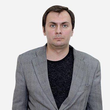 Забелин Павел Викторович - репетитор ЕГЭ и ОГЭ