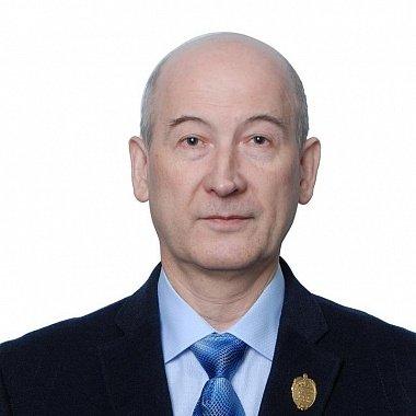 Заблоцкий Владимир Ростиславович - репетитор ЕГЭ и ОГЭ