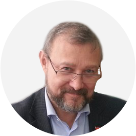 Фромберг Андрей Эрикович - репетитор ЕГЭ и ОГЭ