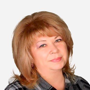 Кузьмина Людмила Викторовна - репетитор ЕГЭ и ОГЭ