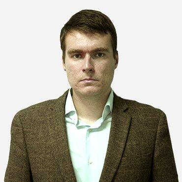 Чернявский Алексей Викторович - репетитор ЕГЭ и ОГЭ