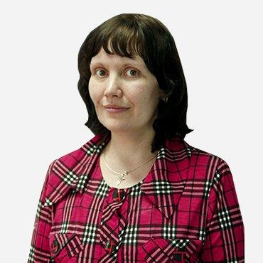 Гривина Светлана Александровна - репетитор ЕГЭ и ОГЭ