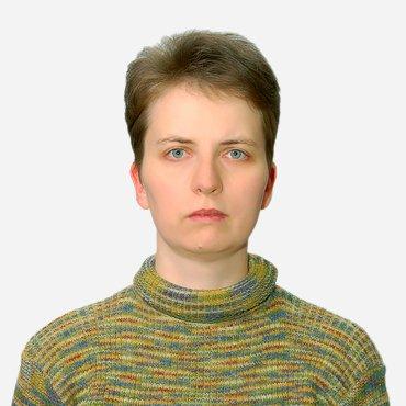 Губанова Елизавета Олеговна - репетитор ЕГЭ и ОГЭ
