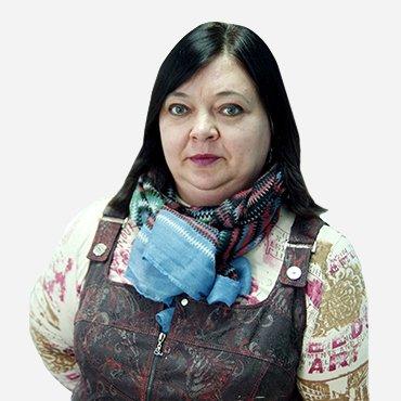 Касьяненко Ольга Васильевна - репетитор ЕГЭ и ОГЭ