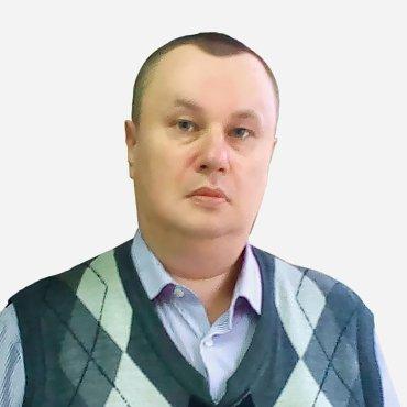 Коньков Павел Александрович - репетитор ЕГЭ и ОГЭ