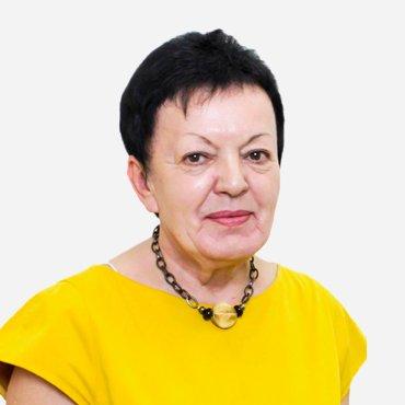 Кречетова Нелли Степановна - репетитор ЕГЭ и ОГЭ