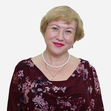 Махова Наталья Борисовна - репетитор ЕГЭ и ОГЭ