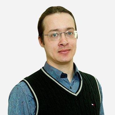 Макушин Александр Александрович - репетитор ЕГЭ и ОГЭ