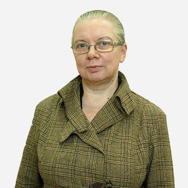 Наумова Галина Николаевна - репетитор ЕГЭ и ОГЭ