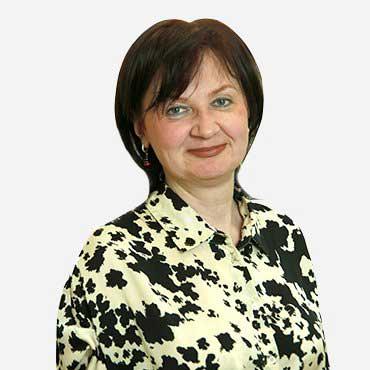 Полева Анна Николаевна - репетитор ЕГЭ и ОГЭ