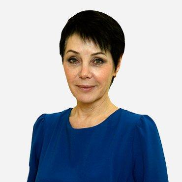 Рубцова Елена Владимировна - репетитор ЕГЭ и ОГЭ