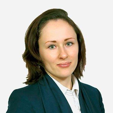 Рудакова Екатерина Борисовна - репетитор ЕГЭ и ОГЭ
