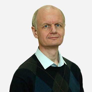 Шашкин Леонид Олегович - репетитор ЕГЭ и ОГЭ