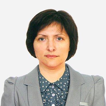 Щербакова Светлана Николаевна - репетитор ЕГЭ и ОГЭ