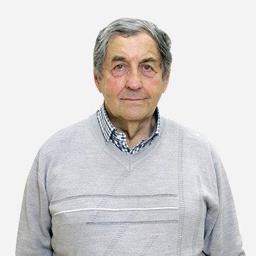Шейнкман Валерий Григорьевич - репетитор ЕГЭ и ОГЭ