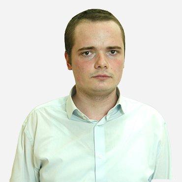 Скиженок Алексей Владимирович - репетитор ЕГЭ и ОГЭ
