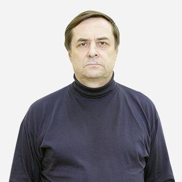 Стебулянин Михаил Михайлович - репетитор ЕГЭ и ОГЭ