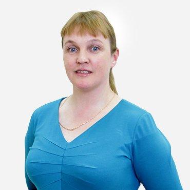 Воробьева Наталья Юрьевна - репетитор ЕГЭ и ОГЭ