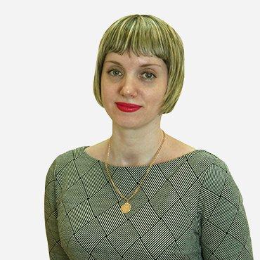 Яровикова Юлия Владимировна - репетитор ЕГЭ и ОГЭ