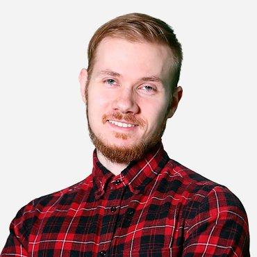 Борейко Антон Владимирович - репетитор ЕГЭ и ОГЭ