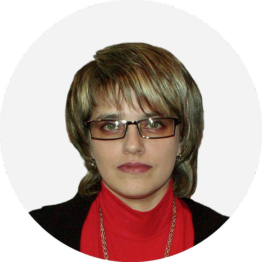 Калашникова Надежда Владимировна - репетитор ЕГЭ и ОГЭ