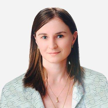 Косачук Валентина Александровна - репетитор ЕГЭ и ОГЭ