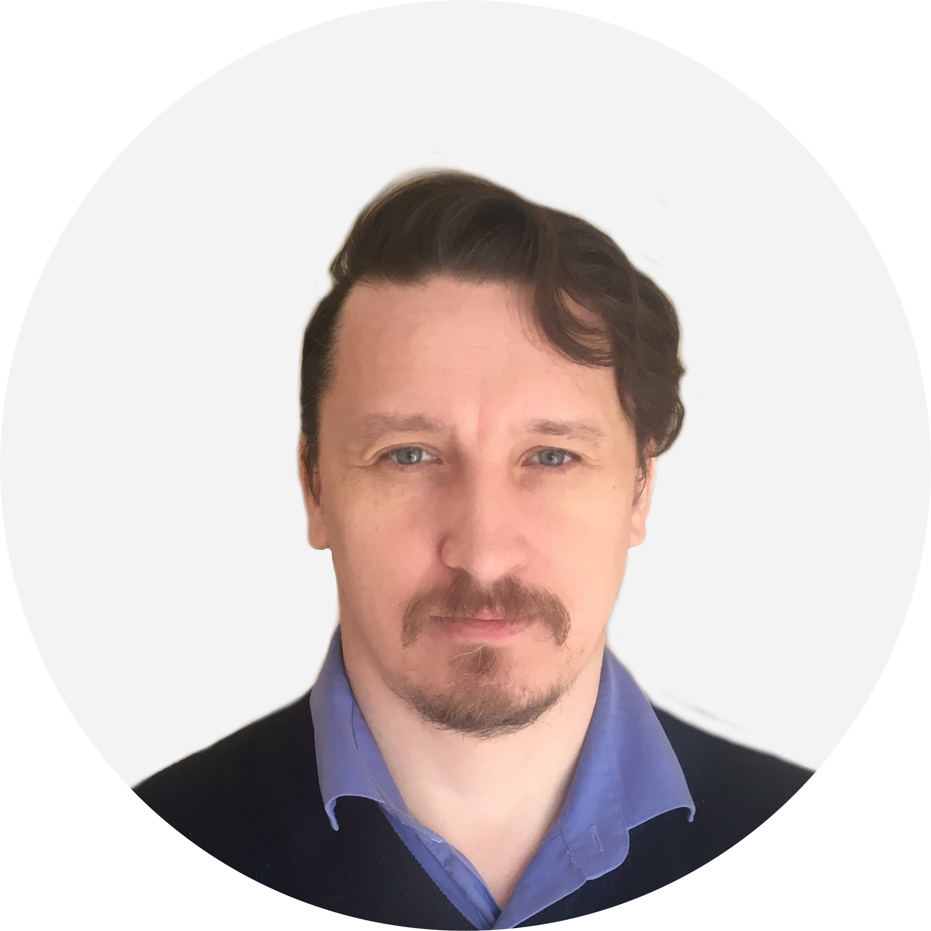 Власов Иван Сергеевич - репетитор ЕГЭ и ОГЭ