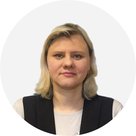 Земледенко Ирина Алексеевна - репетитор ЕГЭ и ОГЭ
