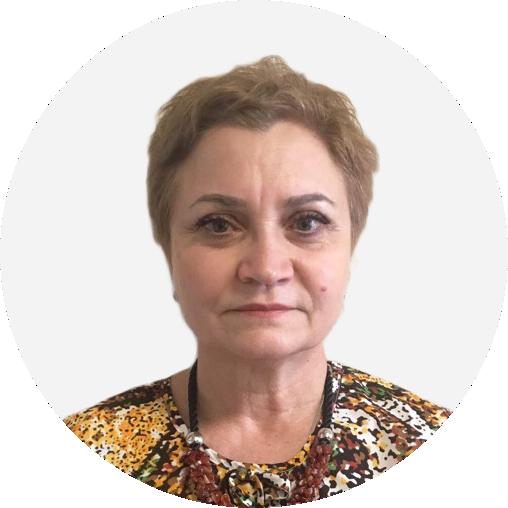 Звенкова Светлана Викторовна - репетитор ЕГЭ и ОГЭ